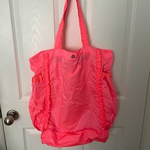 Lululemon Pack Your Practice Yoga Tote
